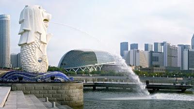 Daftar Larangan di Singapura yang Harus Diketahui oleh Traveller