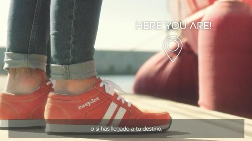 Sneakairs, le scarpe smart che ti dicono dove andare | Video HTNovo