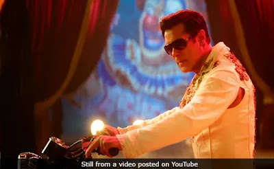 Salman Khan's 'Bharat' shooting ends, video arrives in front
