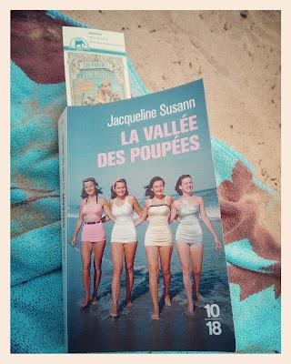 la vallée des poupées jacqueline susann 10 18