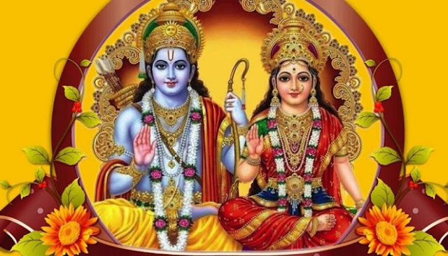 Rama Navami Images Wallpapers Greetings Cards 2018