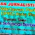 Forum Wartawan Parlemen Laksanakan Pelatihan Jurnalistik Tingkat Siswa SMA/ SMK Se Kota Padang.