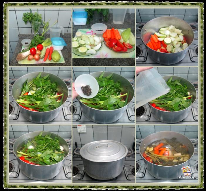 Fumet de legumes 2