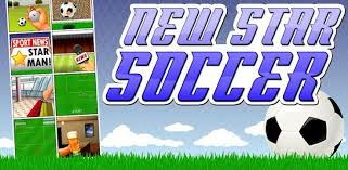 untitled New Star Soccer v1.19 Para Hileli Apk indir   Download