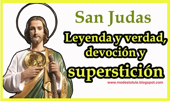Significado Del Baston De San Judas Tadeo