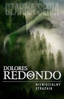 Niewidzialny strażnik - Dolores Redondo