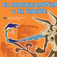 http://patronesamigurumis.blogspot.com.es/2016/06/el-correcaminos-y-el-coyote.html