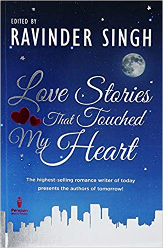 Complete Order Book List of Ravinder Singh | Download Free Pdfs