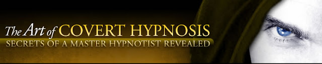 The art of covert hypnosis secrets of a master hypnotist revealed