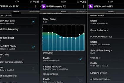 5 Alat Volume Booster Terbaik Untuk Perangkat Android