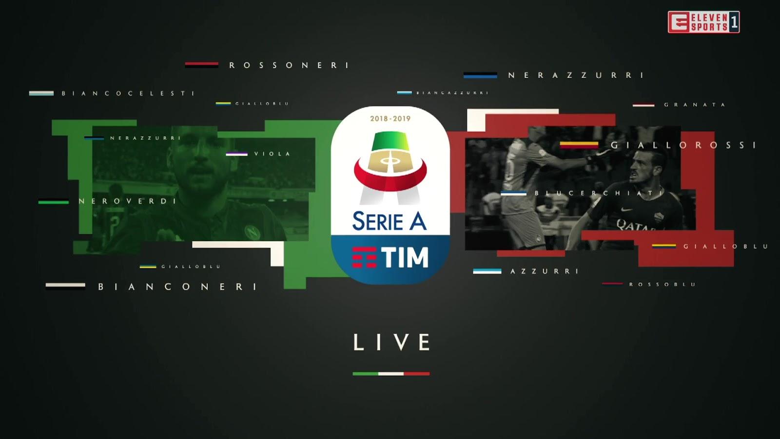 Serie A 18/19 - Matchday 7 - Juventus vs Napoli - 29/09/2018