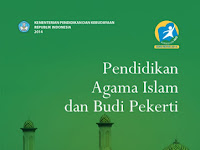 DOWNLOAD BUKU PAI dan FIQIH KURIKULUM 2013