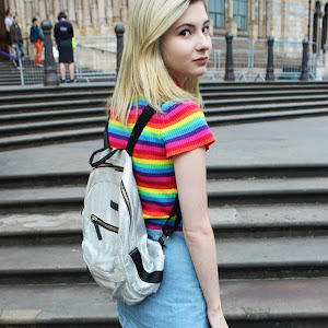1a2b5e63 Lust List   September 2016 - British Mermaid   UK Fashion and ...