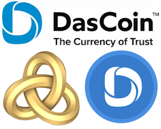 Dascoin Launched, Now Identified As DASC On The Exchanges