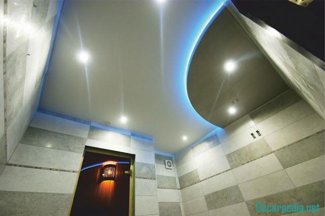 bathroom ceiling designs 2019, pop false ceiling designs for bathroom