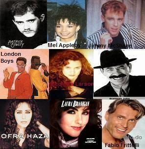 Zenei előadók akik fiatalon távoztak