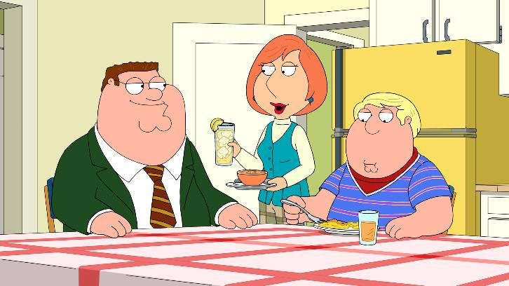 Family Guy - Episode 16.16 - 'Family Guy' Through The Years - Promotional Photos + Press Release