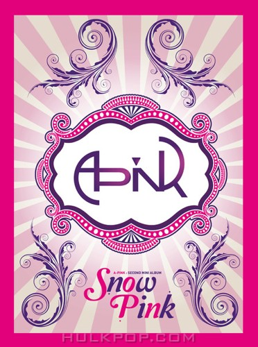 Apink – Snow Pink – EP (FLAC + ITUNES PLUS AAC M4A)