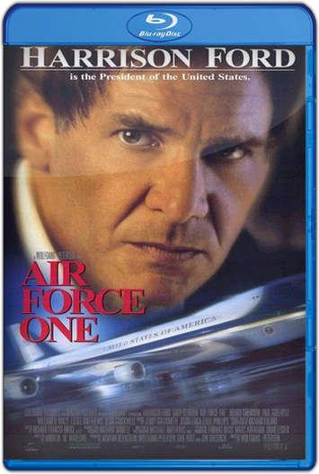 Avión presidencial (1997) HD 1080p Español Latino