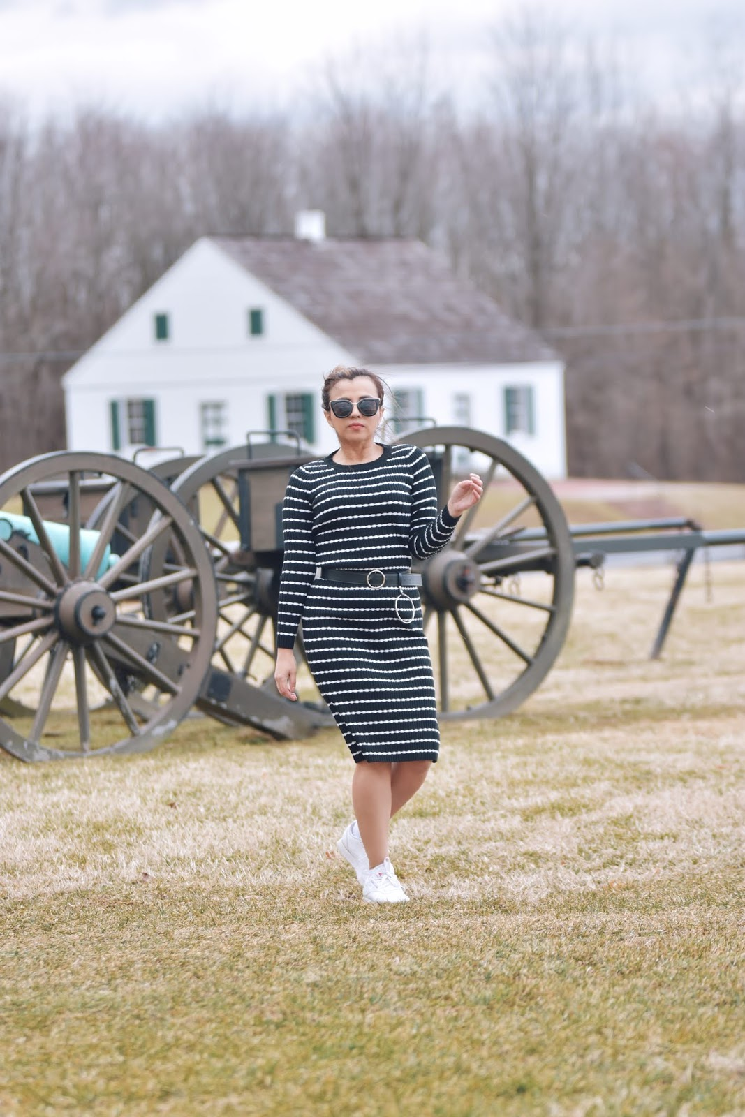 Antietam National Battlefield Maryland by Mari Estilo-lookbookstore-travelblogger-mariestilotravels-travelblogger-traveller-