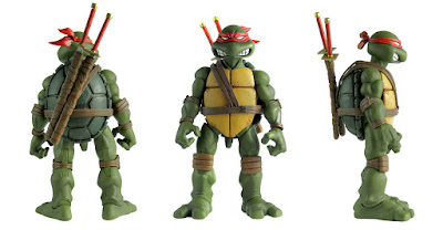 Teenage Mutant Ninja Turtles Leonardo 1/6 Scale Collectible Figure by Mondo