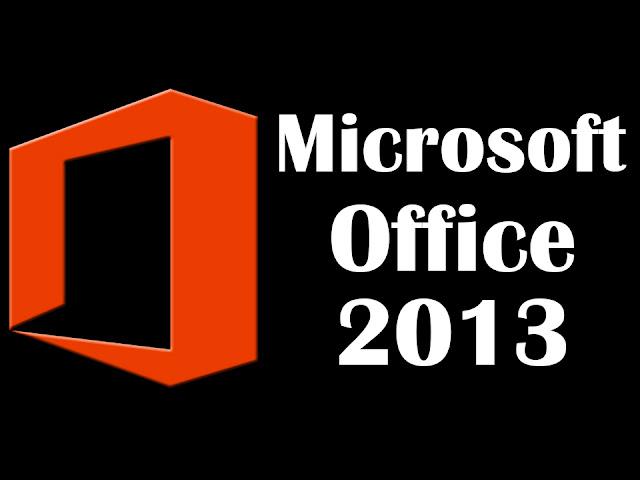 تحميل وتثبيت برنامج microsoft office 2013 بالعربي والانجليزي مع التفعيل مدى الحياة