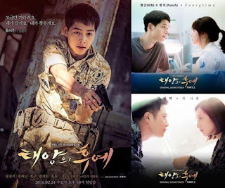 Download Film Descendants of the Sun Full Episode Subtitle Indonesia
