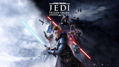 Star Wars Jedi: Fallen Order Apk + OBB Download