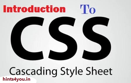 CSS is cascading style sheet. We can easily write CSS in a separate file and then link it to our HTML file or embedded CSS in HTML file itself.External style sheet,Internal style sheet