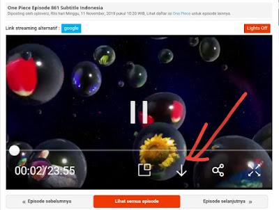 Cara Download Video di UC Browser Tanpa Harus Klik Link