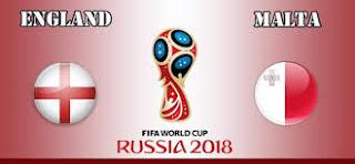 شاهد مباراة إنجلترا ومالطة بث مباشر الجوال اليوم السبت 8-10-2016 تصفيات كأس العالم 2018: أوروبا