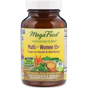 MegaFood - Multi for Women 55+