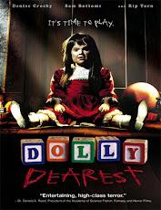 pelicula Querida Dolly (Dolly Dearest) (1991)