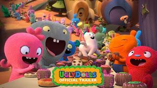 Ugly Dolls HINDI TRAILER 2019 720p | 1080p HD 1