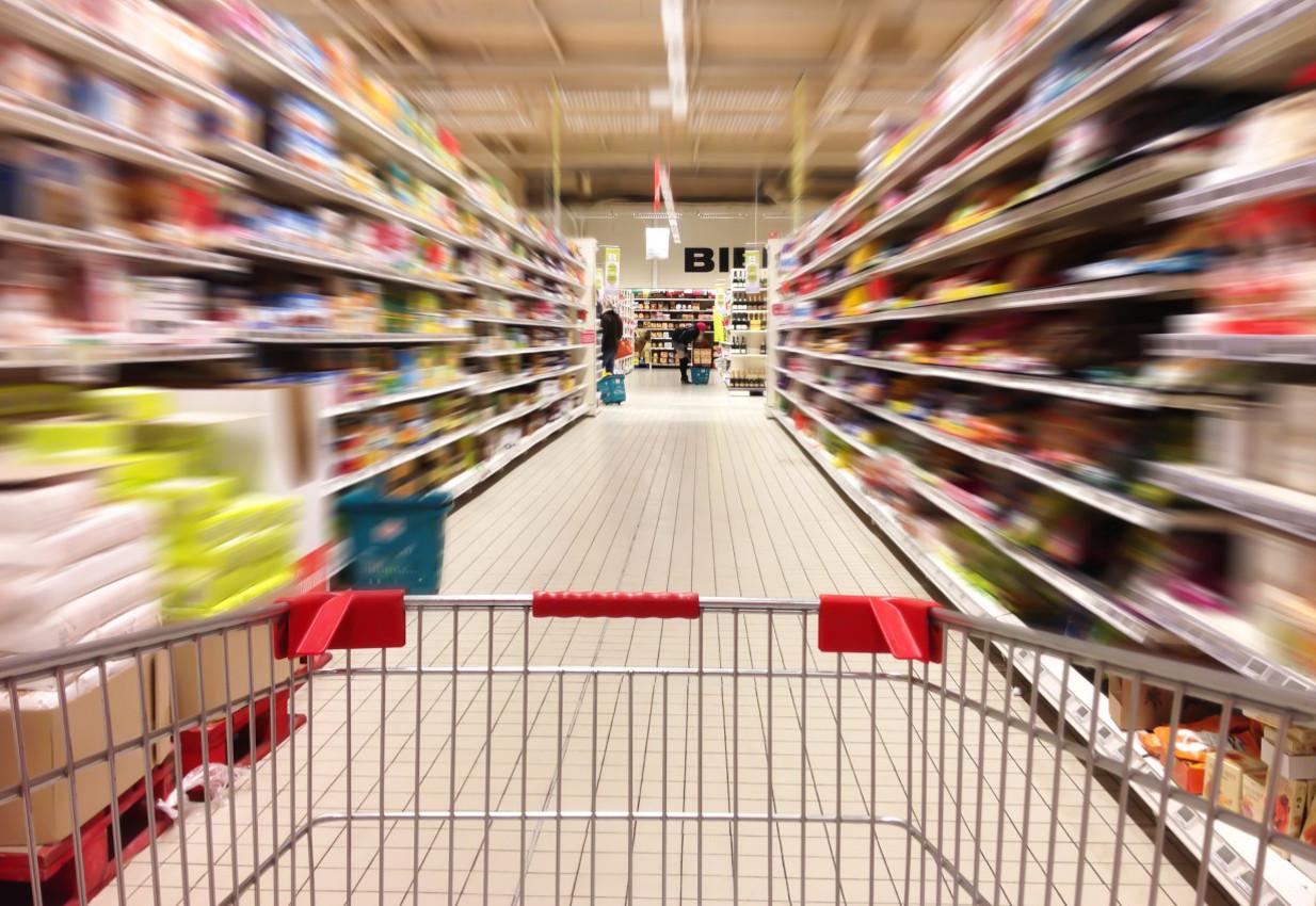 Πώς θα επιβιώσετε αν αύριο κλείσουν τα σούπερ μάρκετ; Δείτε τις δέκα τροφές που δεν λήγουν ποτέ!