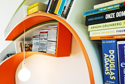 Bookworm Design Furniture