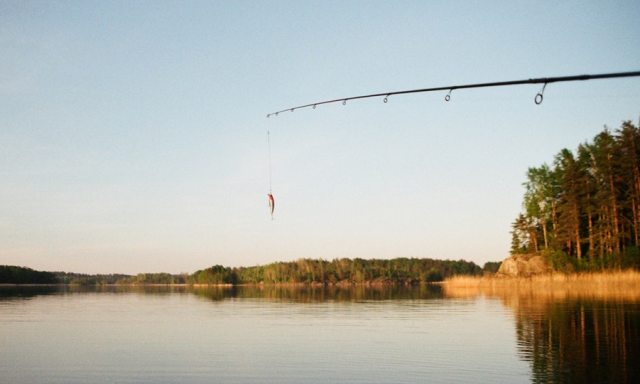 travel to lake fishing for first timers how to fish guide hunting game