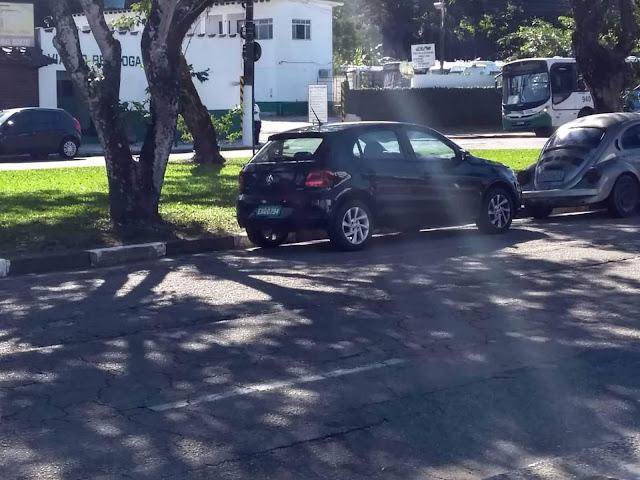 VW Gol 1.6 Automático 2019