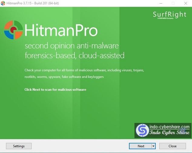 Hitman Pro Full Version