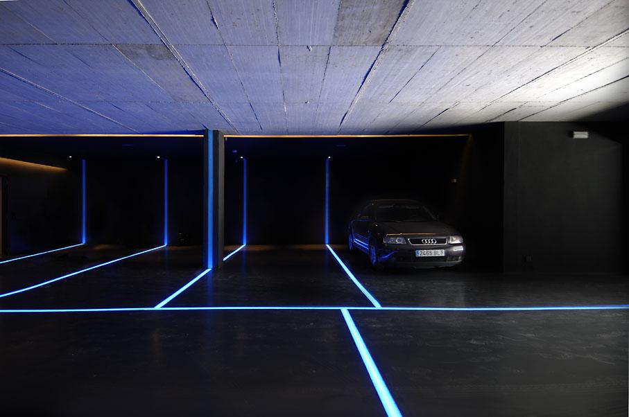 Modern Garage Design Plans
