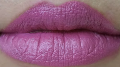 Wet n Wild Mega Last Lip Color Lipstick in Mauve Outta Here