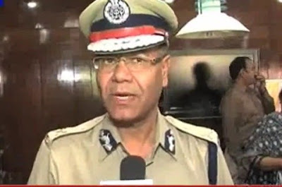 Police usually urge citizens not to take law into their hands. But Haryana DGP K P Singh does not believe in that.   In a public function, he recently said law gave the common man right to take life of a criminal to stop crime. K P Singh listed three categories of crimes - insulting a woman, setting house to a fire and attempt to murder - while advocating his line on citizen policing.