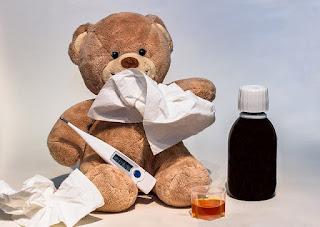 Catatan sehabis sakit