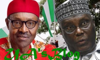 Buhari: I'm more academically qualified than Atiku