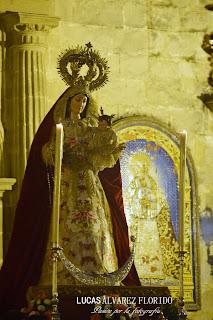 Resultado de imagen de Traslado de Madre de Dios del Rosario a Santiago