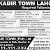 AL-Kabir Town (Pvt) Ltd. Lahore Jobs
