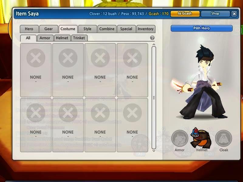 Gambar Kumpulan Gambar Gear Design Lost Saga Update Maret Cyber Pb Di Rebanas Rebanas