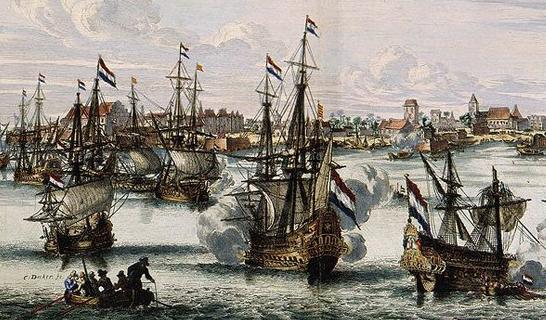 Masa Penjajahan VOC (Vereenigde Oost Indische Compagnie)