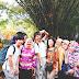 Mahasiswa Jepang Amati Masyarakat Tradisional di Perkotaan Makassar