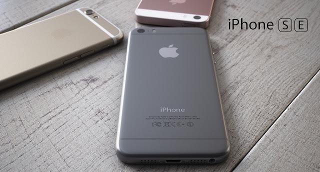 iPhone SE vai custar 36 por cento mais caro na Índia